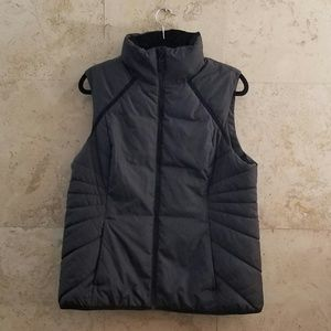 Champion Fleece-Lined Quilted Vest